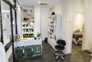 Beauty Salon Manly
